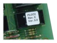 Panduit TTC8Y-10 Main Image from Front