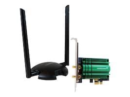 Amped Wireless High Power AC1200 Wi-Fi PCI-E Adapter, PCI20E, 16880444, Wireless Adapters & NICs
