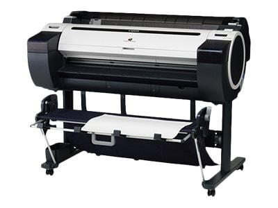 Canon imagePROGRAF iPF780 Large-Format Color Printer, 8967B002AA, 36107272, Printers - Large Format