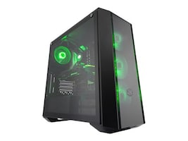 Cooler Master MCY-B5P2-KWGN-01 Main Image from Left-angle