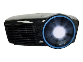 InFocus IN3138HDa 1080p 3D DLP Projector, 4500 Lumens, Black, IN3138HDA, 34287812, Projectors
