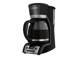 Applica Coffee Maker, Progammable, 12-Cup, DCM2160B, 11804194, Home Appliances