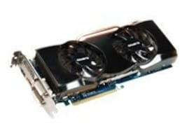 Gigabyte Tech ATI Radeon HD5830 PCIe 2.1 Graphics Card, 1GB GDDR5, GV-R583UD-1GD, 11211031, Graphics/Video Accelerators