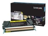 Lexmark X746A2YG Main Image from