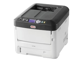Oki C712dn Color Printer, 62447801, 33172950, Printers - Laser & LED (color)