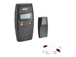 Pyle Network Cable Tester w UTP FT, PHCT205, 33015559, Network Test Equipment