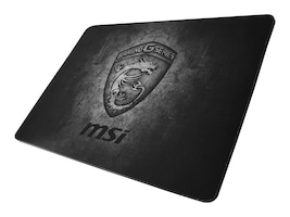 MSI Gaming Mouse Pad Gaming Shield, GAMING SHIELD, 33754992, Ergonomic Products