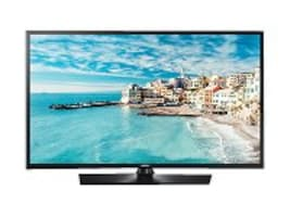 Samsung 55 HF690U 4K Ultra HD LED-LCD Hospitality Smart TV, Black, HG55NF690UFXZA, 34536479, Televisions - Commercial