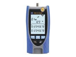 Wavetek VDV II PRO TESTER              PERPWIREMAP POE LENGTH CASE, R158003, 37452983, Network Test Equipment
