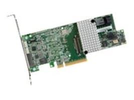 LSI 4-Port MegaRAID SAS 9361-4I Controller, LSI00415, 16520318, RAID Controllers