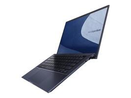 Asus ExpertBook B9450 core i7-10510U 16GB 512GB PCIe ax BT FR WC 14 FHD W10P64, B9450FA-XS74, 38112745, Notebooks