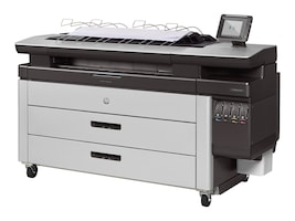 HP PageWide XL 4600 40 Printer w  Top Stacker & 3-Year Warranty, RS313H#B1K, 36895395, Printers - Large Format