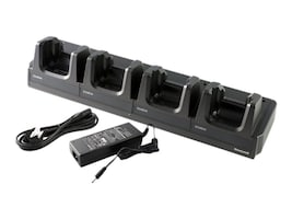 Metrologic Handheld Charging Stand & Power Adapter, NA, EDA60K-CB-1, 35624075, Battery Chargers