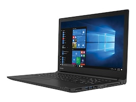 Toshiba Tecra C50-C Core i5 2.3GHz 4GB 1TB 15.6 W7P-W10P, PS571U-0KK03S, 34596578, Notebooks