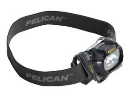 Pelican 2740C LED HEADLAMP 66L         ACCSBLACK, 027400-0101-110, 36660158, Tools & Hardware