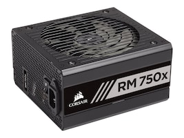Corsair RMx Series 750W 80 Plus Gold Certified Modular Power Supply Unit, CP-9020179-NA, 35953151, Power Supply Units (internal)