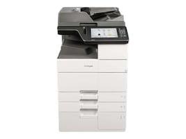 Lexmark MX912dxe Multifunction Laser Printer, 26Z0102, 17456354, MultiFunction - Laser (monochrome)