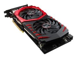 Microstar GeForce GTX 1080 PCIe 3.0 x16 Graphics Card, 8GB GDDR5X, GTX 1080 GAMING X 8G, 32138274, Graphics/Video Accelerators