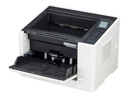 Panasonic Color Scanner 85ppm 170ipm USB 3.0 8.5 200 300dpi, KV-S2087, 30916909, Scanners