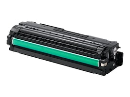 Samsung Yellow Toner Cartridge for CLP-680ND Color Laser Printer & CLX-6260FW & CLX-6260FD Color MFPs, CLT-Y506S, 14483242, Toner and Imaging Components - OEM