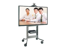 Avteq Cart Mount for 55? Cisco Spark Board, RPS-500-CSB55, 34177293, Stands & Mounts - AV