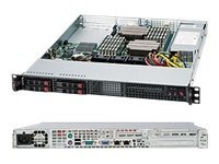 Supermicro CSE-111LT-360UB Main Image from