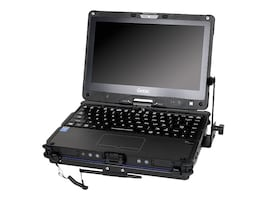 Gamber-Johnson Getac V110 Docking Station Kit, 7170-0242, 32657314, Docking Stations & Port Replicators