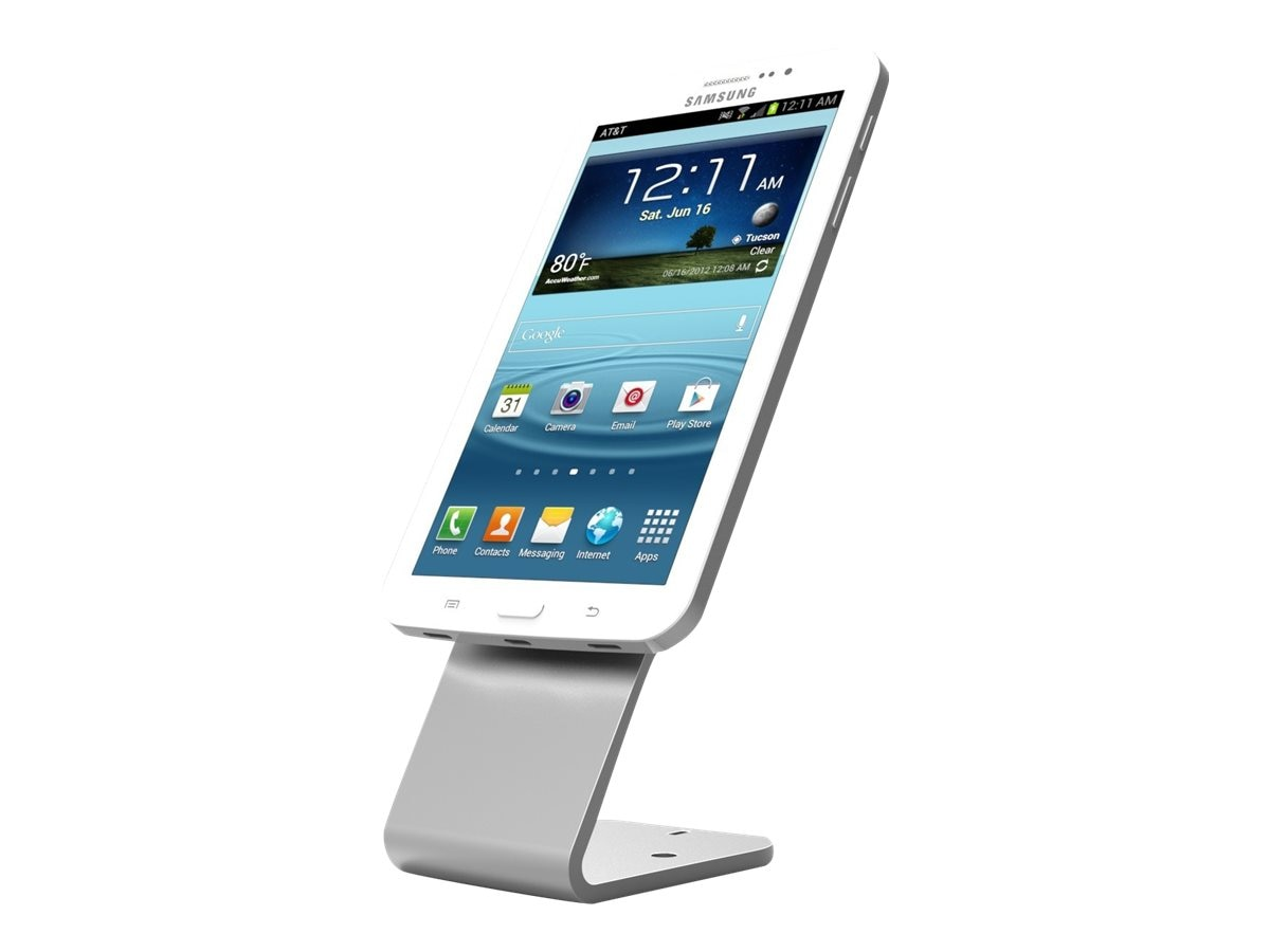 Compulocks HoverTab Lockable Security Stand, HOVERTAB, 17264416, Locks & Security Hardware