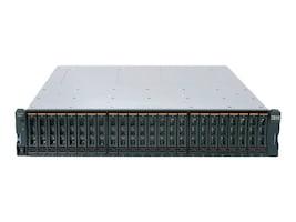 Lenovo StorWize V3700 3.5 DC Storage Expansion, 6099LEU, 17992835, Hard Drive Enclosures - Multiple