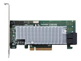 HighPoint Rocketraid 3720A 8-Channel 12Gb s PCIe 3.0 x8 Sas Sata Raid Controller, RR3720A, 36335970, RAID Controllers