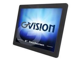 GVision V8KS-OA-453G Main Image from Right-angle