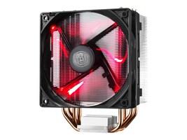 Cooler Master Hyper 212 LED CPU Cooler, RR-212L-16PR-R1, 32664178, Cooling Systems/Fans