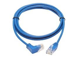 Tripp Lite N204-S07-BL-UP Main Image from Front