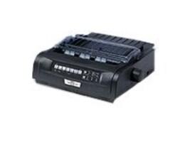 Oki MicroLine ML420 Dot Matrix Printer, 91909701, 435961, Printers - Dot-matrix