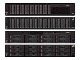 Lenovo TopSeller System x3650 M5 Intel 2.1GHz Xeon, 8871KFU, 31894713, Servers