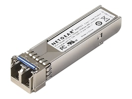 Netgear ProSafe 10GBase-LRM SFP+ LC GBIC, AXM763-10000S, 11944795, Network Device Modules & Accessories