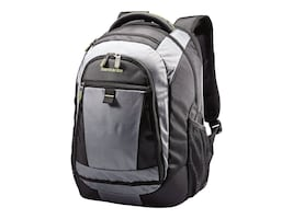 Stephen Gould Tectonic 2 Medium Backpack 15.6, Black Lime, 62364-2606, 27565458, Carrying Cases - Notebook