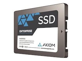 Axiom 3.84TB EP400 SATA 6Gb s 2.5 Enterprise Professional Bare Solid State Drive, SSDEP403T8-AX, 37447068, Solid State Drives - Internal