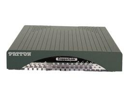 Patton High Speed CopperLink Ethernet Extender Kit, 2174/EUI-2PK, 13592965, Network Extenders