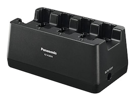 Panasonic 4-BAY BATTERY CHARGER FOR FZ-55 MK1, FZ-VCB551M, 37524861, Microphones & Accessories