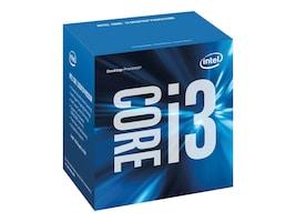 Intel Processor, Core i3-6300 3.8GHz 4MB 47W, BX80662I36300, 30565900, Processor Upgrades