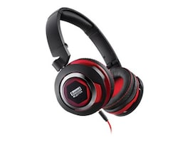 Creative Labs Blaster EVO 3.5mm  USB Connector Circumaural Headset, 70GH026000002, 16295712, Headphones