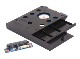 Shuttle 2nd Hard Drive Bracket for XS35 Slim Series, 68R/XS3500-0094, 13490299, Drive Mounting Hardware
