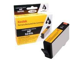 Kodak CN684WN Black Ink Cartridge for HP, CN684WN-KD, 31286486, Ink Cartridges & Ink Refill Kits