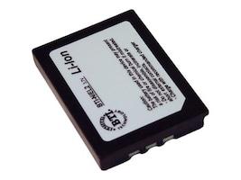 BTI Battery, Lithium-Ion, 3.7V, 900mAh, for Nikon COOLPIX 2000, 2500, NI-EL2, 7926480, Batteries - Camera