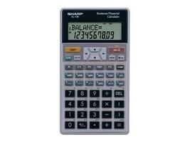 Sharp EL738C 12 Digit Amortization Financial Calculator, EL738C, 8738157, Calculators