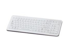 iKEY NEMA 4X KEYBOARD, SLK-101-FL-USB, 9516100, Keyboards & Keypads