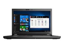 Lenovo TopSeller ThinkPad P52 Core i7-8750H 2.2GHz 16GB 512GB PCIe ac BT FR WC P1000 15.6 FHD W10P64, 20M9000FUS, 35723428, Workstations - Mobile