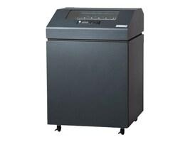 Printronix 1000 LPM PrintNet TG Line Matrix Impact Printer w  Cabinet, C6810-1110, 31627084, Printers - Dot-matrix