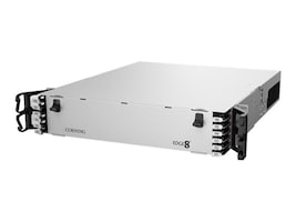 Corning Chassis, Edge 8 Housing 2U, EDGE8-02U, 33989273, Cases - Systems/Servers